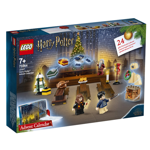 LEGO® Harry Potter 75964 Harry Potter Adventskalender