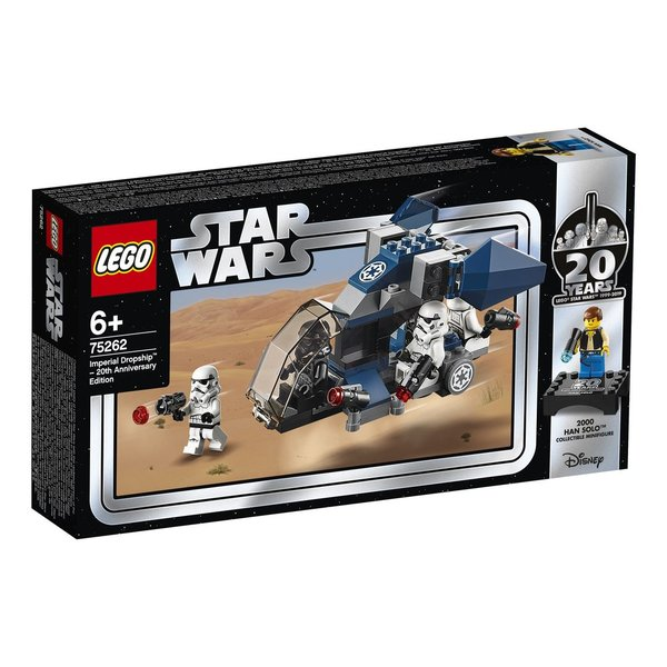 LEGO® Star Wars 75262 Imperial Dropship