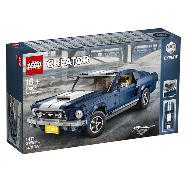 LEGO® Creator Expert 10265 Ford Mustang