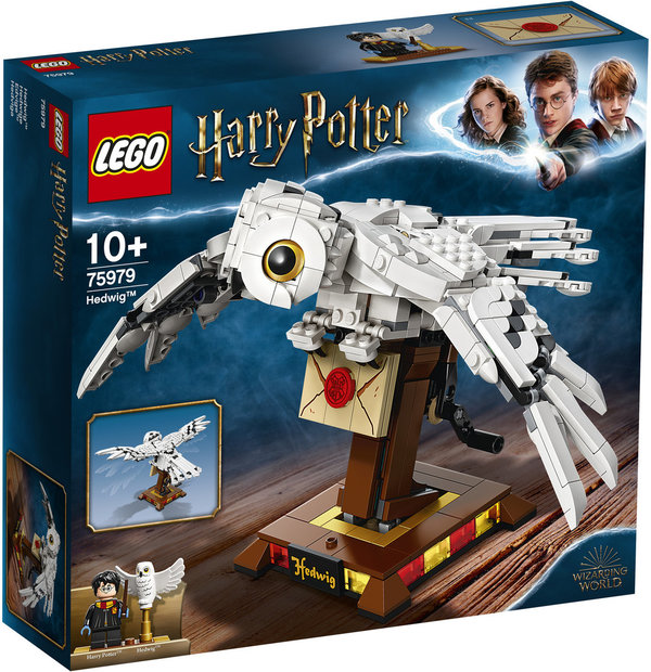 LEGO® Harry Potter 75979 Hedwig